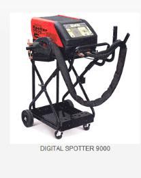 เครื่องเชื่อม รุ่น SPOTTER 9000