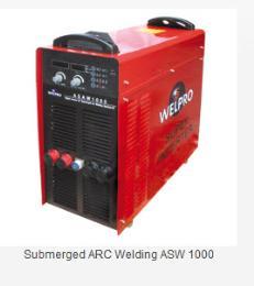 เครื่องเชื่อม รุ่น Welding ASW 1000
