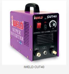 เครื่องเชื่อม รุ่น IWELD CUT40
