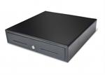 ลิ้นชักเก็บเงิน MK-460 5 ช่องแบค์ / 8 ช่องเหรียญ (Metal wire grips) Interface Receipt Printers
