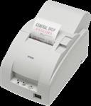 TM-U220A เครื่องพิมพ์ dot matrix พิมพ์เร็ว 30lps (30 columns, 16cpi) ระบบปฏิบัติการที่ง่าย