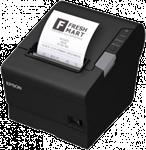 T88V-i เครื่องพิมพ์ POS ผ่านเว็บอัจฉริยะ เครื่องแรกของโลก รูปแบบการพิมพ์ แบบเทอร์มอลไลน์