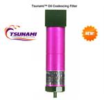 ตัวดักน้ำมัน-ฝุ่น Tsunami