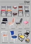 เก้าอี้ร้านอาหาร ราคาปรโมชั่นเริ่มต้นที่ตัว 350 บาท โทร 089-1416374