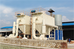 เครื่องบดแร่HCH Ultrafine Grinding Mill