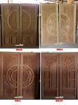 ประตูไม้สักกระจกนิรภัย ประตูไม้สักทุกชนิดทั้งปลีกและส่ง