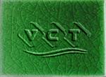 กระเบื้องเซรามิค กระเบื้องสระว่ายน้ำ - สีเขียวใบสน