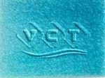 กระเบื้องเซรามิค กระเบื้องสระว่ายน้ำ  - สีฟ้าศิลาดล