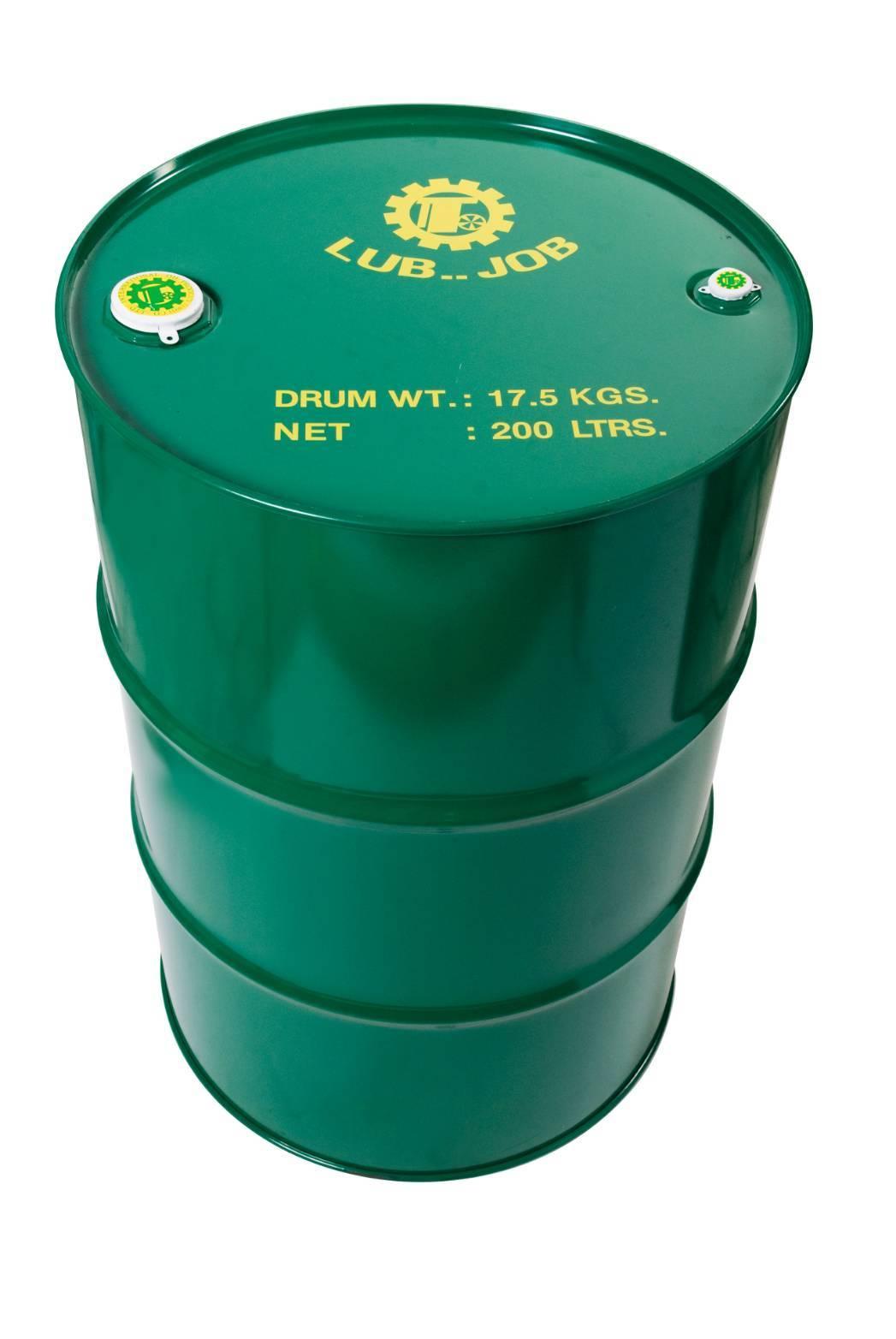 Compresspr Oil S68