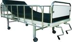 เตียงผู้ป่วย 2 ไกร์ มือหมุน ราคาโปรโมชั่น