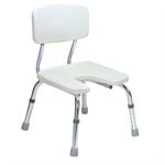 FS796L เก้าอี้อาบน้ำแบบเว้าตรงกลาง ( BATH BENCH  )