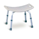 FS797L เก้าอี้นั่งอาบน้ำ แบบไม่มีพนักพิง ( BATH BENCH )