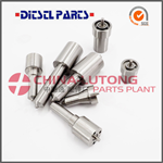 Diesel Fuel Injector Nozzle DN0PD619 093400-6190 for TOYOTA 1KZ-TE/5L-E