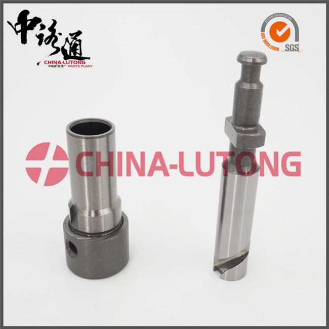 2-418-455-022 Hot Sale Diesel Plunger Barrel