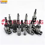 plunger barrel  134101-6420 P49 MITSUBISHI 8DC8/8DC9/8DC81