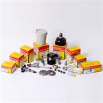 Head Rotor 096400-1250 TOYOTA 3L