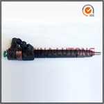 Mercedes Diesel Fuel Injector 6110701687