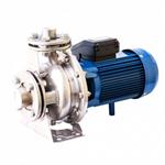 ปั๊มน้ำ VENZ รุ่น VMS32-160C 1.5kW 2HP 2Pole 220V หัวสแตนเลส ท่อเข้า 50 Mm ท่อออก 36 Mm
