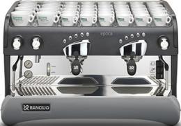 เครื่องชงกาแฟ Rancilio Epoca E2
