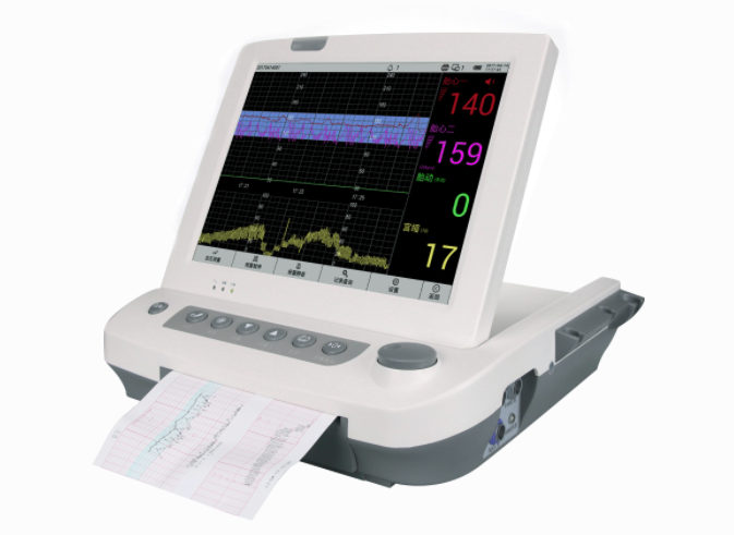 MD901f Portable Fetal Monitor with Screen From Meditech Group