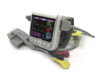 Meditech Highly Advanced Multi Parameter Monitor MD09X with Abnormal Data Store