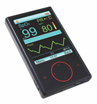 Pulse Rate Oximeter Oxyt with SpO2 Sensor From Meditech Group