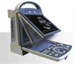 Meditech Ultrasound Scanner with PC Platform