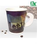 แก้วกาแฟร้อน 6.5oz