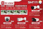 hiview 5MP กล้อง 5ล้านฟิกเซล