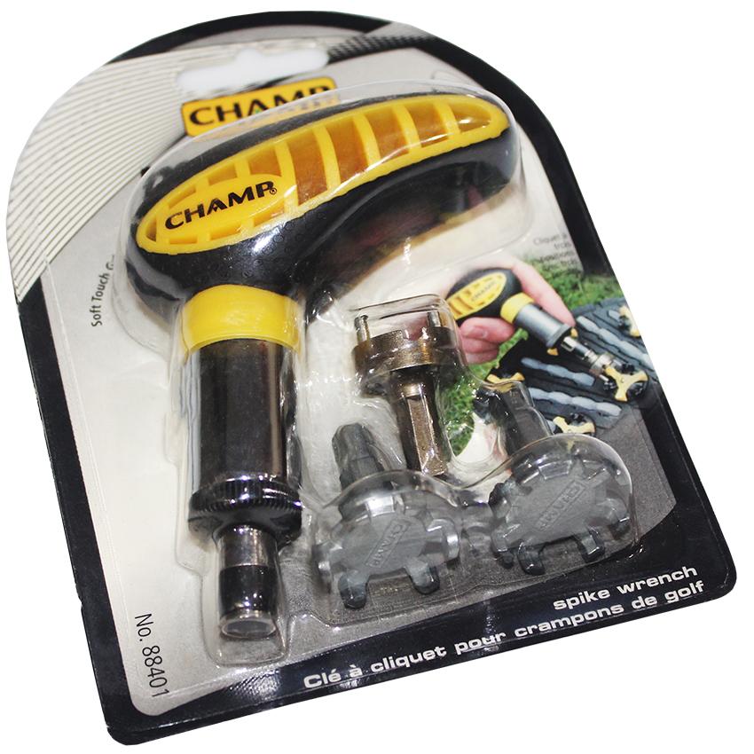 ประแจตะปูรองเท้า ยี่ห้อ Champ Deluxe Wrench