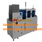 High speed carton erector