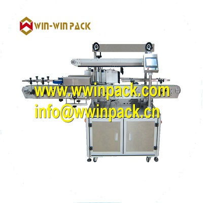WIN-WIN PACK Automatic single side label machine QL-841