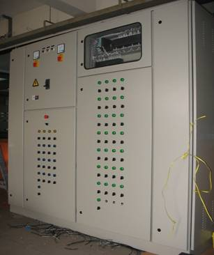 ออกแบบ,เขียน,ปรับปรุงระบบ PLC,SCADA,HMI,Canbus,As-i,ตู้คอนโทรล