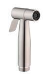 Luxe Bidet รุ่น Neo 90   ชุดสายฉีดชำระแบบมือถือ Neo 90 handheld zinc