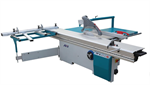 sliding table saw F45EM