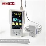 Meditech capnoxi plus Monitor Etco2