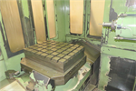 YASUDA/Horizontal Machining Center/YBM-800N-80APC