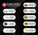อาหารเสริม Mikado โปรโมชั่นซื้อ 2 กล่องได้ส่วนลด 20%อาหารเสริมท่านชาย (10 แคปซูล/กล่อง)