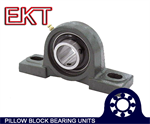 bearing UCP201 EKT pillow block bearing unit