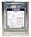 TWIN H-400 น้ํายาเช็ดชิ้นงานพลาสติก (Plastic Cleaner)