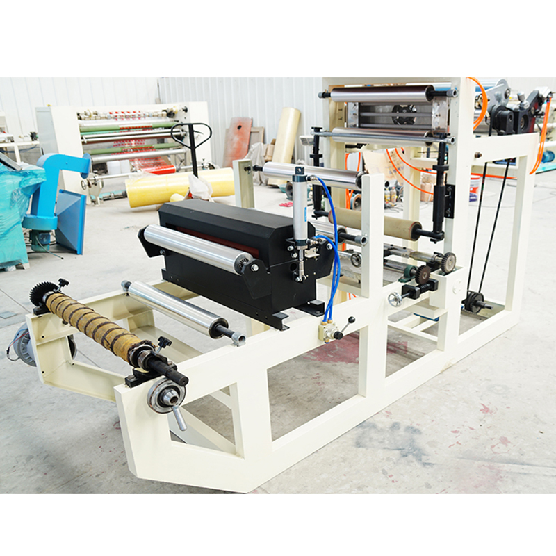 GL-1000B Multifunctional high speed tape machine