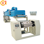 GL-1000E Multifunctional gum tape  machinery