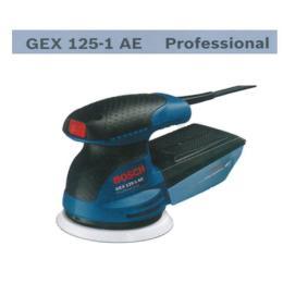 เครื่องขัดกระดาษระบบสั่นสะเทือน GEX125