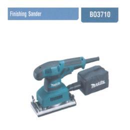 เครื่องขัดกระดาษระบบสั่นสะเทือน BO3710