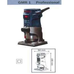 เครื่องเซาะร่อง GMR1