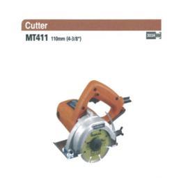เครื่องตัดหินอ่อน MT411
