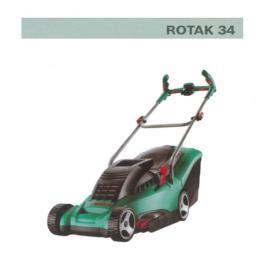 เครื่องตัดหญ้าไฟฟ้า ROTAK34