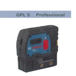 เลเซอร์กำหนดจุด GPL5