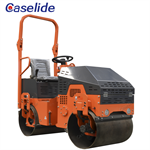 Road Roller With Seat