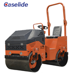 1.5 ton small roller manufacturer